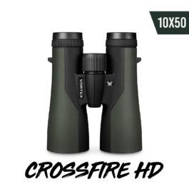 Crossfire HD 10X50
