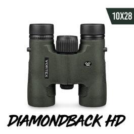 DiamondBack HD 10X28