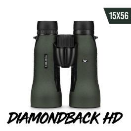 DiamondBack HD 15X56