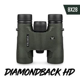 DiamondBack HD 8X28