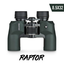 Raptor 8.5X32