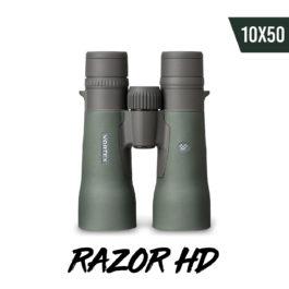 Razor HD 10X50