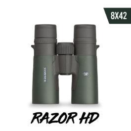 Razor HD 8X42