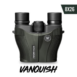Vanquish 8X26
