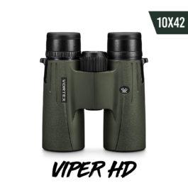 Viper HD 10X42