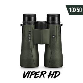 Viper HD 10X50