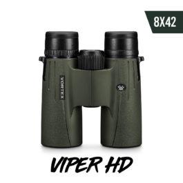 Viper HD 8X42