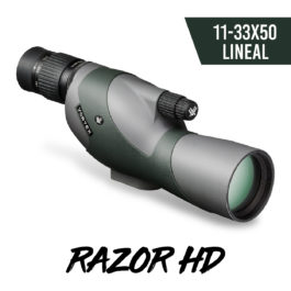 Razor HD 11-33X50 Lineal