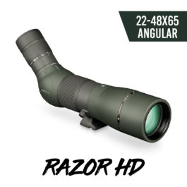 Razor HD 22-48X65 Angular