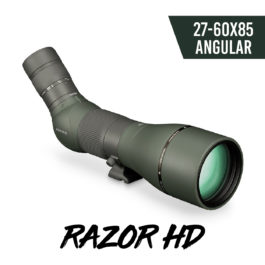 Razor HD 27-60X85 Angular