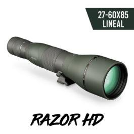 Razor HD 27-60X85 Lineal