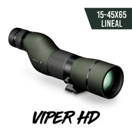Viper HD 15-45X65 Lineal