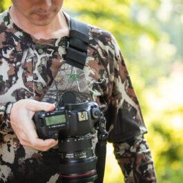 Skout - Arnés para cámara