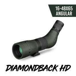 DiamondBack HD 16-48X65 Angular