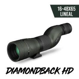 DiamondBack HD 16-48X65 Lineal