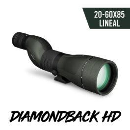 DiamondBack HD 20-60X85 Lineal